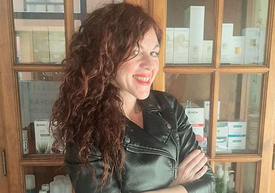 Cursos y Estética - Patricia Trigo